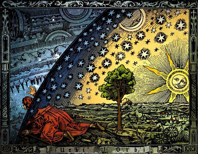 [Obrazek: Flammarion_woodcut.jpg]
